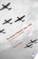 The Battle of Britain  1945 1965