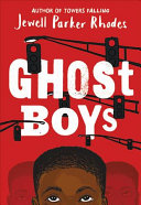 link to Ghost boys in the TCC library catalog