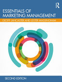 Essentials of Marketing Management Pdf/ePub eBook