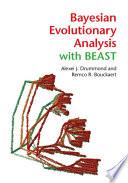 Bayesian Evolutionary Analysis with BEAST