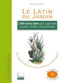 Pdf Le Latin du Jardin Telecharger