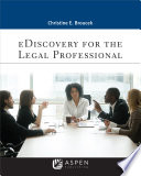 eDiscovery for the Legal Professional Book