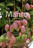 """The Mango: Botany, Production and Uses"" by Richard E. Litz"