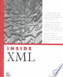 Cover of Inside XML