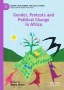 Gender  Protests and Political Change in Africa