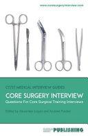 Core Surgery Interview