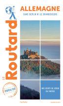 Guide du Routard Allemagne 2021 Pdf/ePub eBook