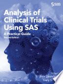 Analysis Of Clinical Trials Using Sas Book PDF