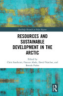 Resources and Sustainable Development in the Arctic Pdf/ePub eBook