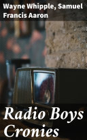 Pdf Radio Boys Cronies Telecharger