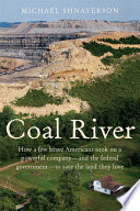 Coal River Book