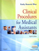Clinical Medical Assisting Online for Clinical Procedures for Medical Assistants  Access Code  Textbook and Study Guide
