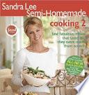 Sandra Lee Semi Homemade Cooking 2