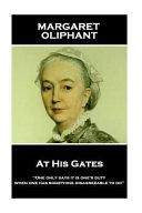 Margaret Oliphant   At His Gates
