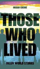 Pdf Those Who Lived