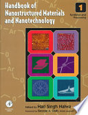 Handbook of Nanostructured Materials and Nanotechnology  Five Volume Set
