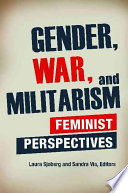 Gender War And Militarism
