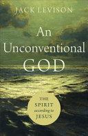 An Unconventional God Book