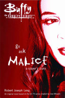 Pdf Go Ask Malice
