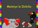 Maimiyo la Ibibilia