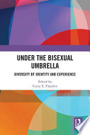 Under the Bisexual Umbrella