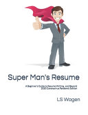 Super Man s Resume
