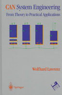 Cover of Can System Engineering