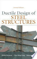 Ductile Design of Steel Structures  2nd Edition Book