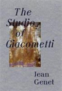 The Studio of Giacometti