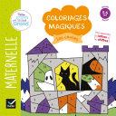 Pdf Coloriages magiques - Les contes GS Telecharger