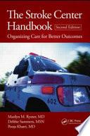 The Stroke Center Handbook Book PDF