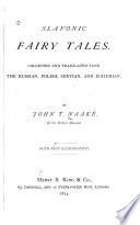 Slavonci Fairy Tales
