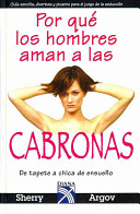 Porque los hombres aman a las cabronas/ Why Men Love Bitches Pdf/ePub eBook