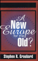 A New Europe for the Old?