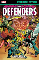 Defenders Epic Collection ebook