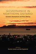 Governance in Northern Ontario