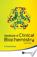 Handbook of Clinical Biochemistry