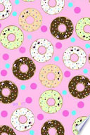 Donut Notebook