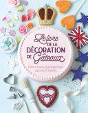 Pdf Le livre de la décoration de gâteaux Telecharger