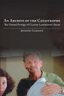 An Archive of the Catastrophe Pdf/ePub eBook