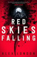 Pdf Red Skies Falling