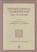 International Shakespeare, the Tragedies
