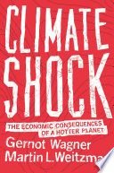 Climate Shock Book