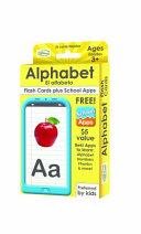 Alphabet Flash Cards Book