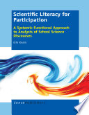 Scientific Literacy for Participation