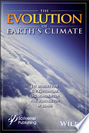 The Evolution of Earth s Climate