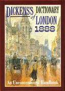 Dickens S Dictionary Of London 1888