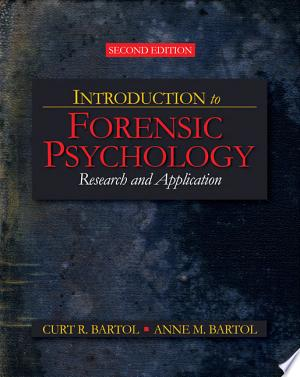 Introduction+to+Forensic+Psychology