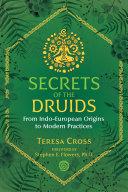 Pdf Secrets of the Druids Telecharger