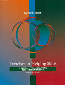 Exercises in Helping Skills Book